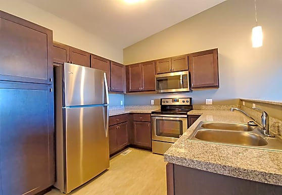Graystone Heights, Sioux Falls, SD