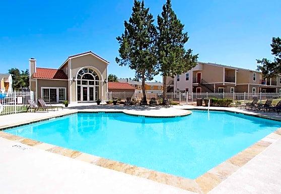Aviare Place Apartments, Midland, TX