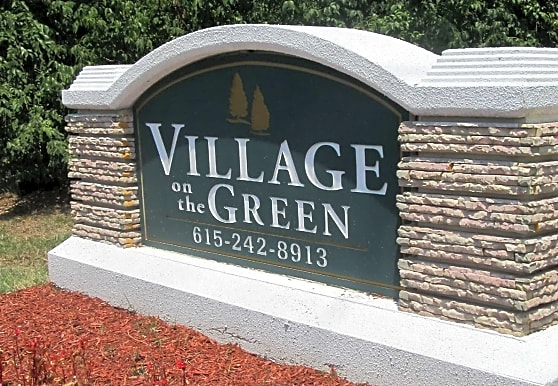 Village on the Green, Nashville, TN