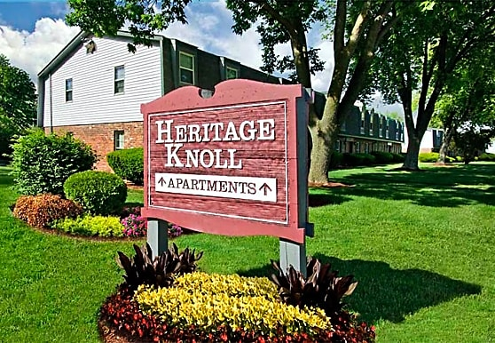 Heritage Knoll, Kettering, OH