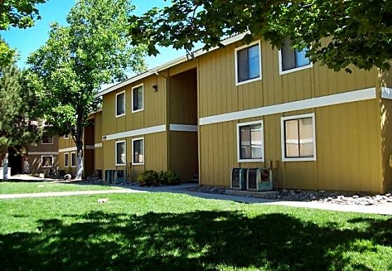 Sandpebble/Spanish Oaks Apartments, Sparks, NV