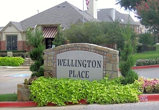 Wellington Place, Coppell, TX