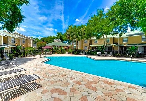 The Park at Milano, Orlando, FL