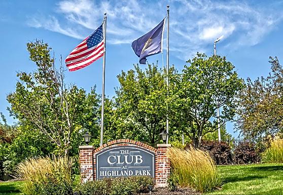 Club At Highland Park, Omaha, NE
