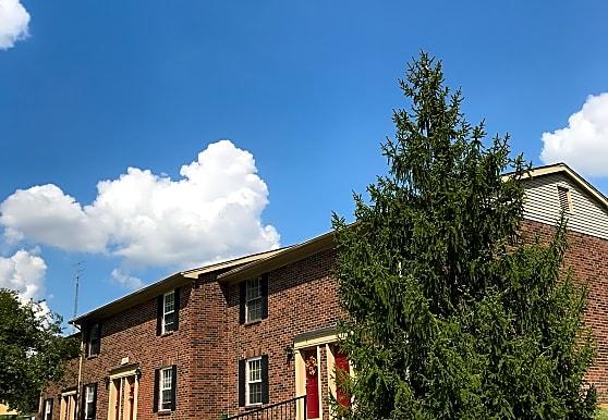 Jamestown Square Washington, Washington, IN