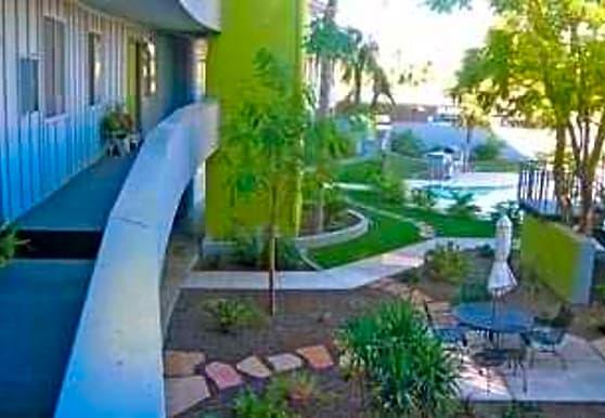 Arc Apartment Homes and Lofts, Phoenix, AZ