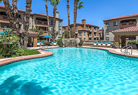 Colonial Grand At Scottsdale, Scottsdale, AZ