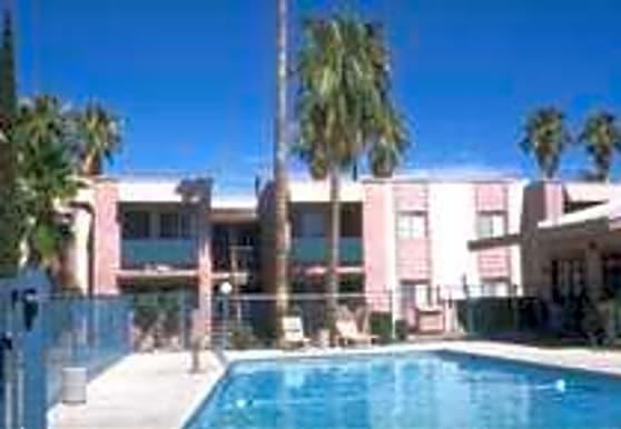 Desert Cove, Tucson, AZ