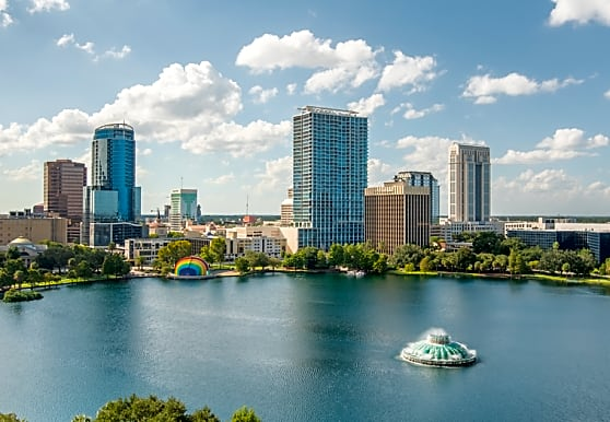 Post Parkside Orlando, Orlando, FL