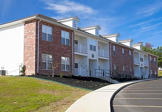 Forrest Hills Apartments, Hot Springs, AR