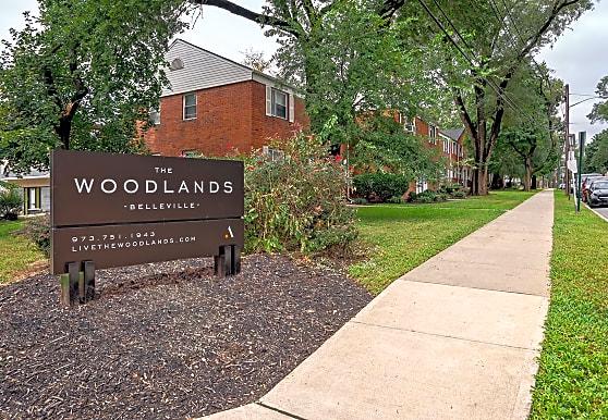 Woodlands at Belleview, Belleville, NJ