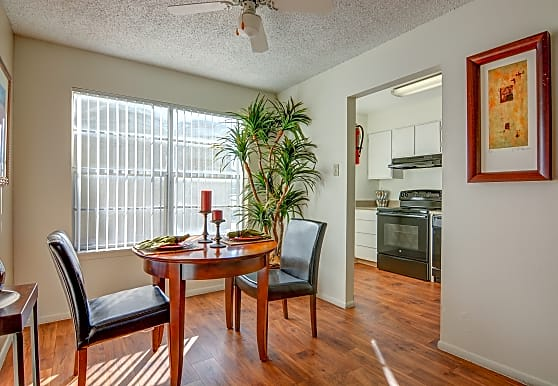 The Courtyard Apartment Homes, Albuquerque, NM