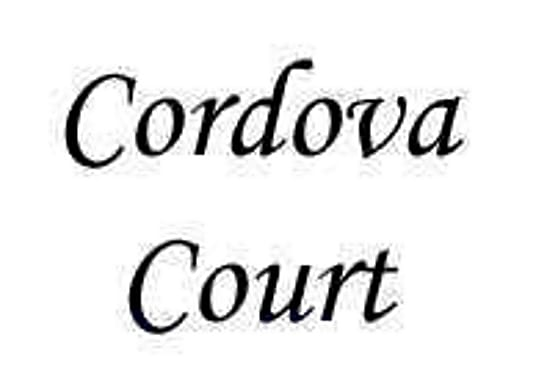 Cordova Court, Bossier City, LA