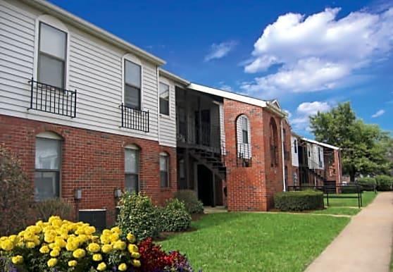 The Ville Townhomes, Saint Louis, MO