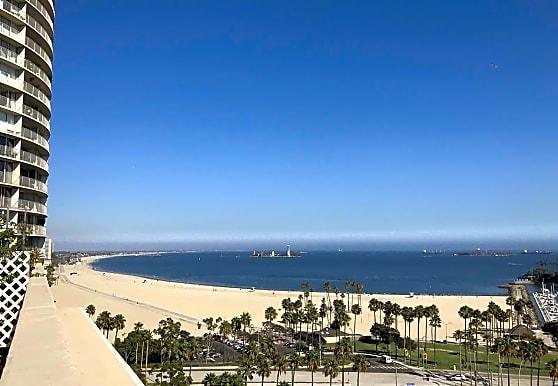 Long Beach Towers, Long Beach, CA