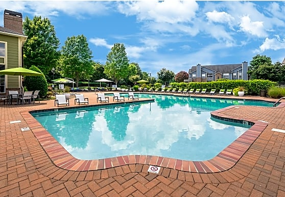 The Highlands at Alexander Pointe, Charlotte, NC