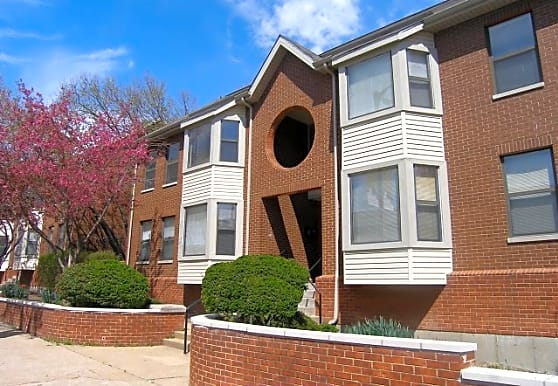 Courtyards At Cityside, Saint Louis, MO