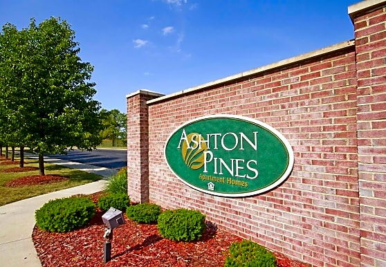 Ashton Pines Apartment Homes