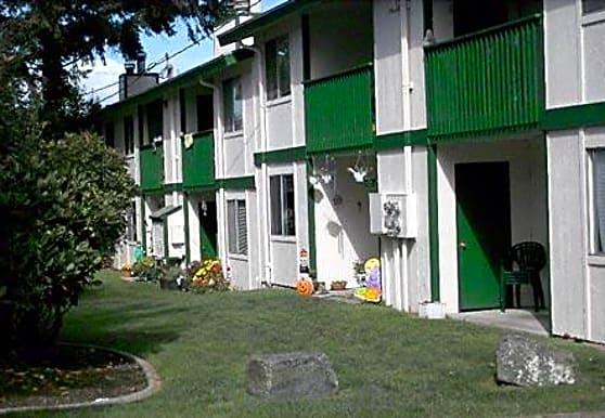 Allegra Terrace, University Place, WA