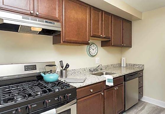 Stevens Walk Apartments, Beltsville, MD