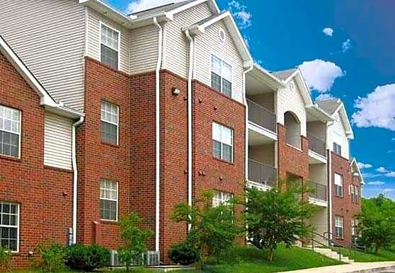Brookwood Terrace, Murfreesboro, TN