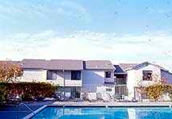 Ridgecrest, Hayward, CA