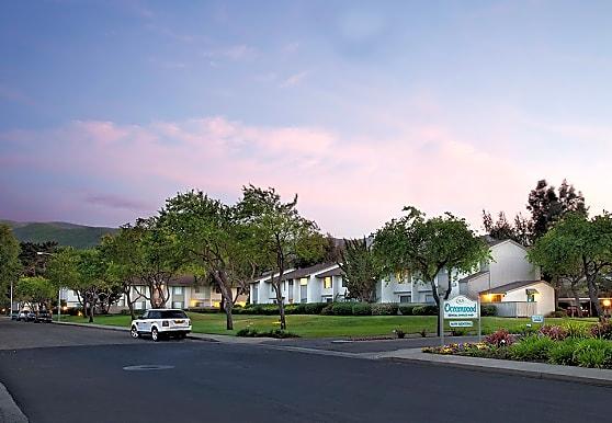 Oceanwood Apartments, Lompoc, CA