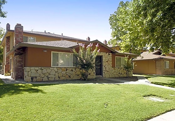 Cottage Estates, Sacramento, CA