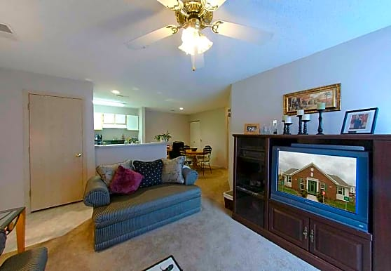 Bayberry Village Apartments, Normal, IL