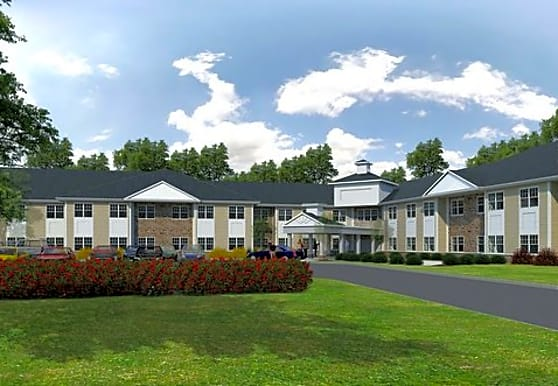 Lavender Field Apartments, Bloomfield, CT
