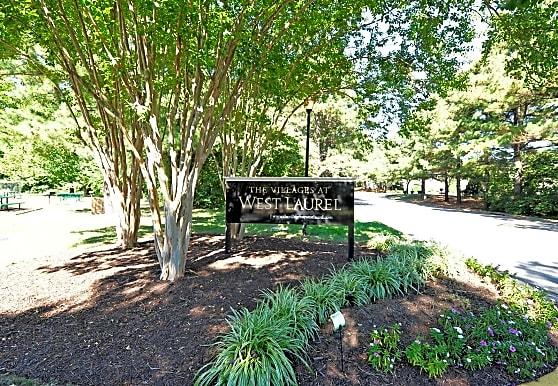 The Villages at West Laurel, Richmond, VA