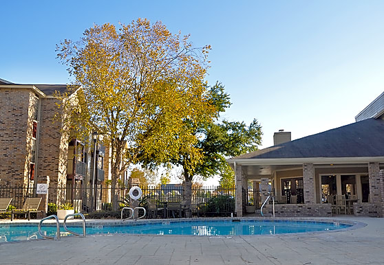 Regency Club Apartments, Baton Rouge, LA