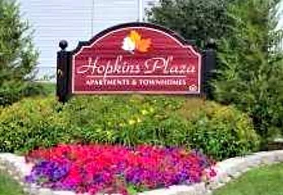 151 on 8, Hopkins, MN