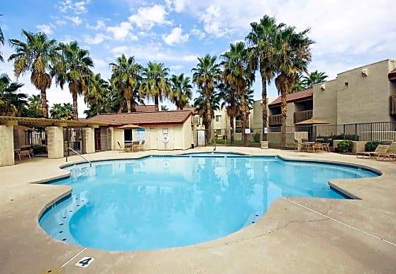 Townhomes On The Park, Phoenix, AZ