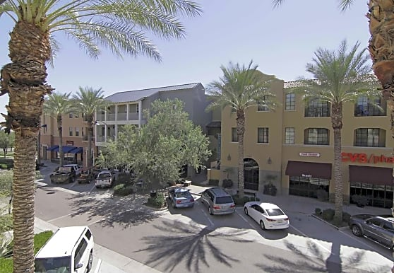 Main Street Lofts, Buckeye, AZ
