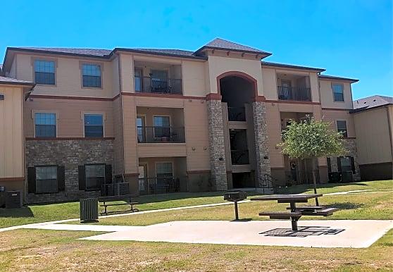 River Bank Village, Laredo, TX
