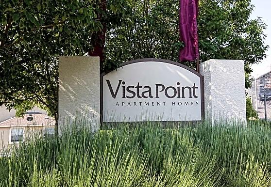 Vista Point, Reno, NV