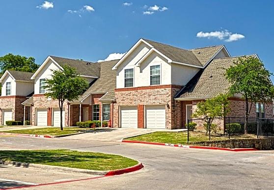 Ewing Villa Townhomes, Dallas, TX