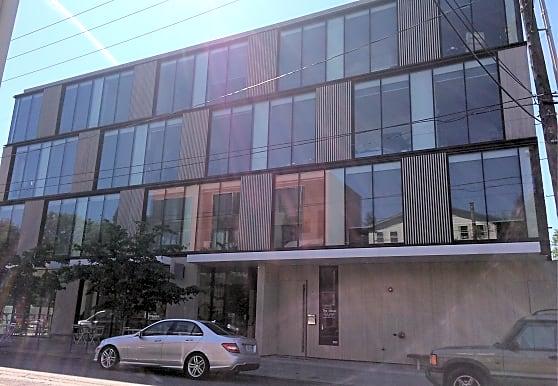 Oliver Apartments, Portland, OR