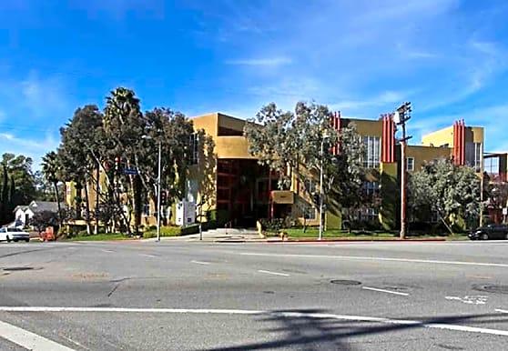 Park View Apartments, Los Angeles, CA