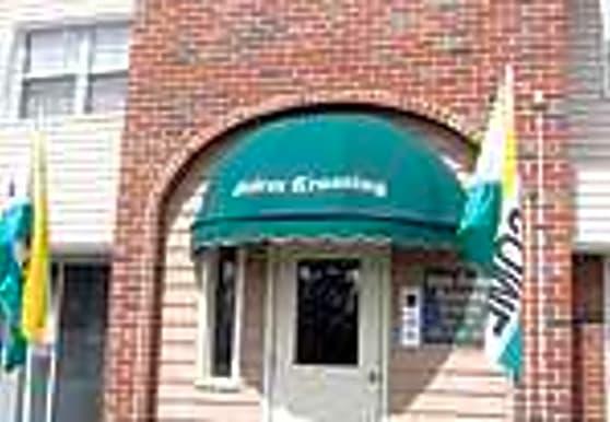 Salem Crossing, Bensalem, PA