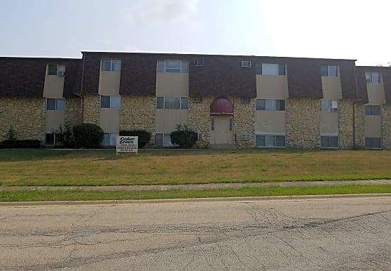 Cedar Green, Crest Hill, IL