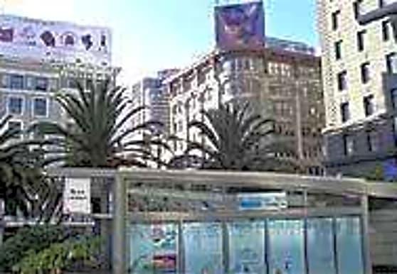 1030 Post Street, San Francisco, CA