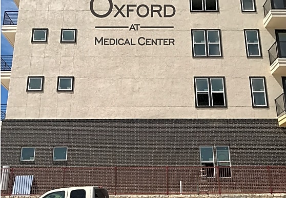 Oxford at Medical Center, San Antonio, TX