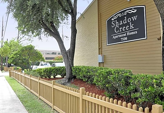 Shadow Creek, Houston, TX