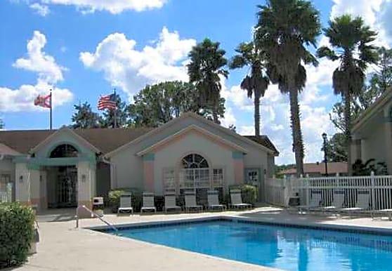 Oasis Club Apartments, Orlando, FL