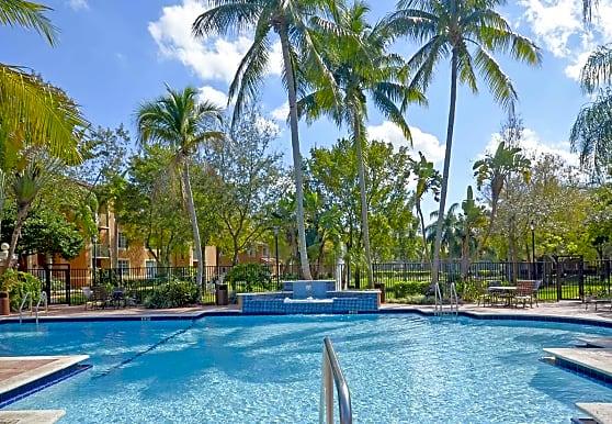St. Andrews at Winston Park, Coconut Creek, FL