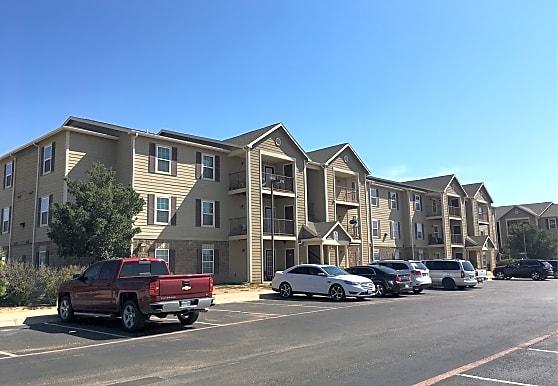 Gateway Plaza Apartments Midland Tx 79706