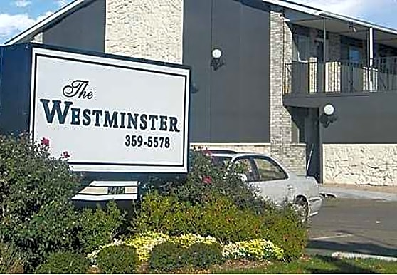 The Westminster, Amarillo, TX