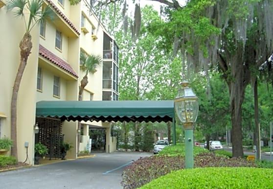 Park East/Park Knowles, Winter Park, FL